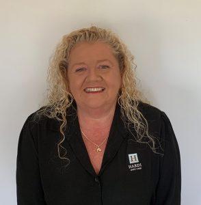 Executive Software (Manad) Manager Liz Gosper