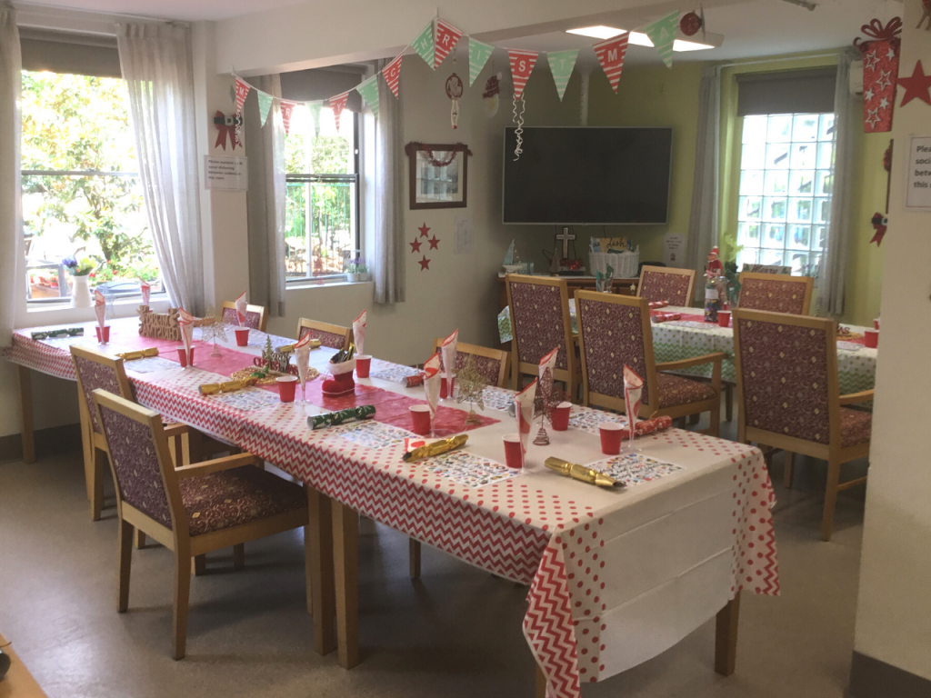 Christmas Lunch at Manly Vale